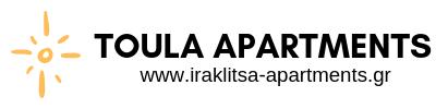 Iraklitsa Apartments